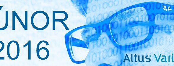 [Prosinec 2015] Měsíční přehled dění v ERP systémech